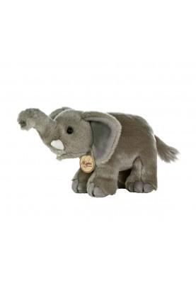 Плюшен Слон - Aurora 28см