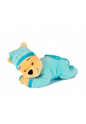 Disney Плюшена играчка - Мечо Пух, който свети в тъмното