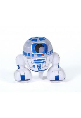 Disney Плюшена играчка - 18см Р2Д2