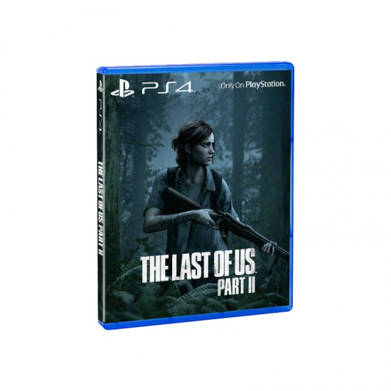 The Last of Us: Част 2 за PS4