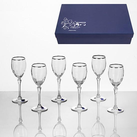 Чаши за вино Regina GA Cristal VM0201