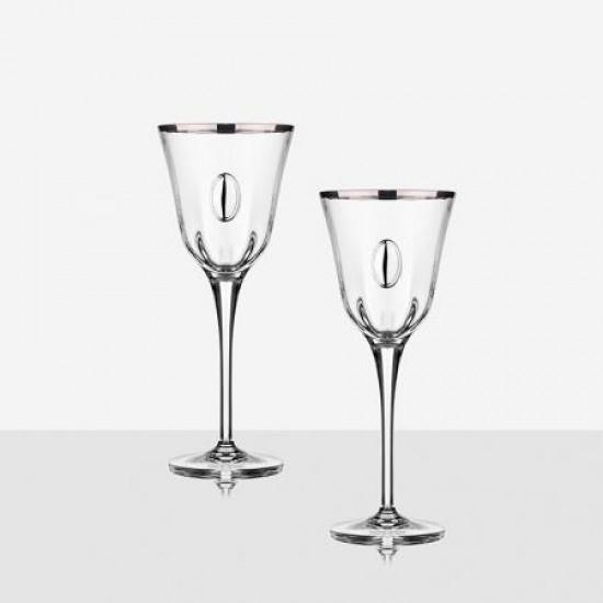 Комплект 6 чаши за вино Julia GA Italy VMP0301