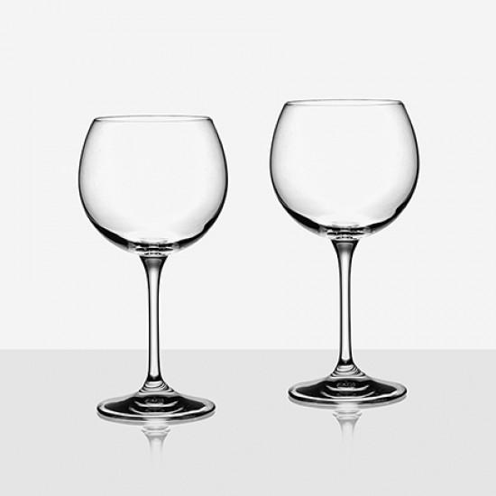 Комплект 2 чаши за вино RCR Italy 45537