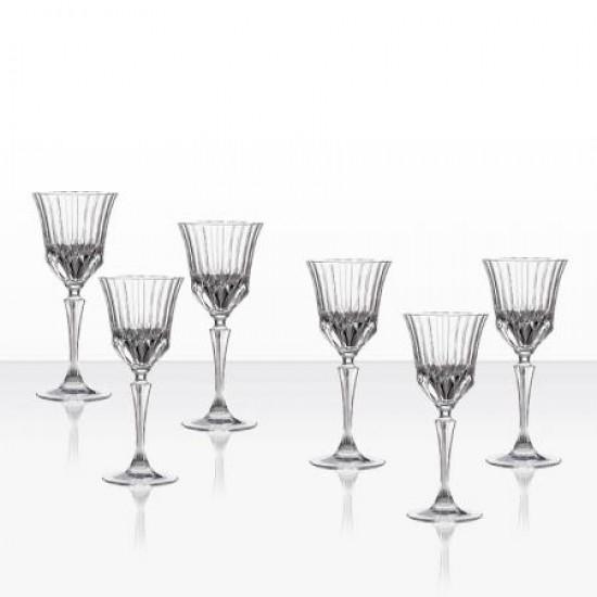 Чаши за вино Adagio RCR Italy 620302