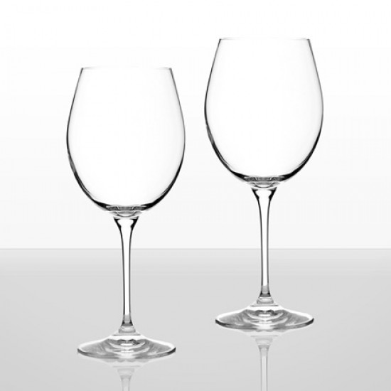 Комплект 2 чаши за червено вино RCR Italy 620703