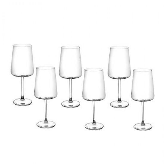 Комплект 6 чаши за вино Essentia RCR Italy 622002