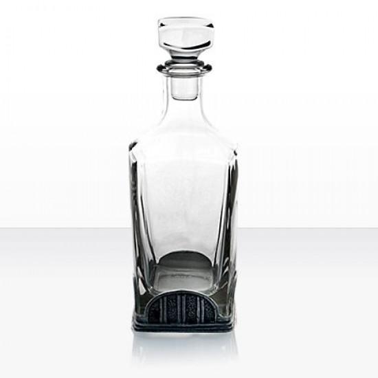 Кристална гарафа за уиски 700мл. Freitas & Dores ABH1024