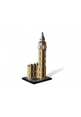 Лего Архитектура 21013 - Биг бен Lego Architecture