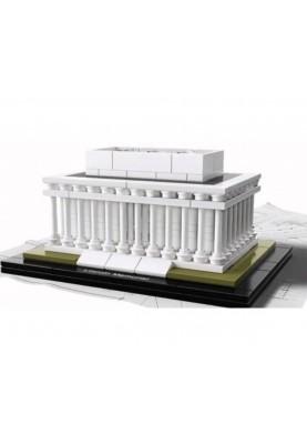Лего Архитектура 21022 - Линкълн мемориъл Lego Architecture
