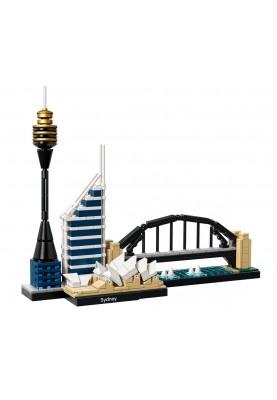 Лего Архитектура 21032 - Сидни Lego Architecture