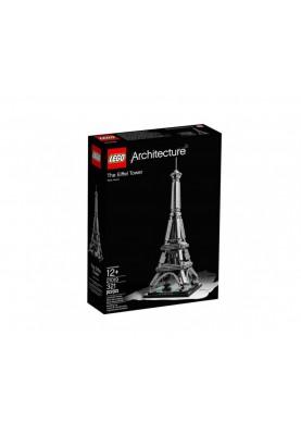 Лего Архитектура Айфеловата кула