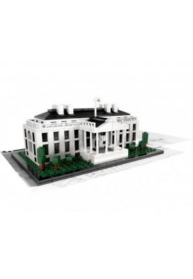 Лего Архитектура 21006 - Белият дом Lego Architecture