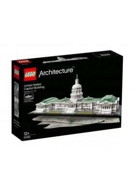 Лего Архитектура 21030 - Капитолия на САЩ Lego Architecture