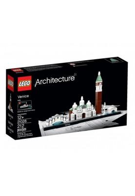 Лего Архитектура 21026 - Венеция Lego Architecture