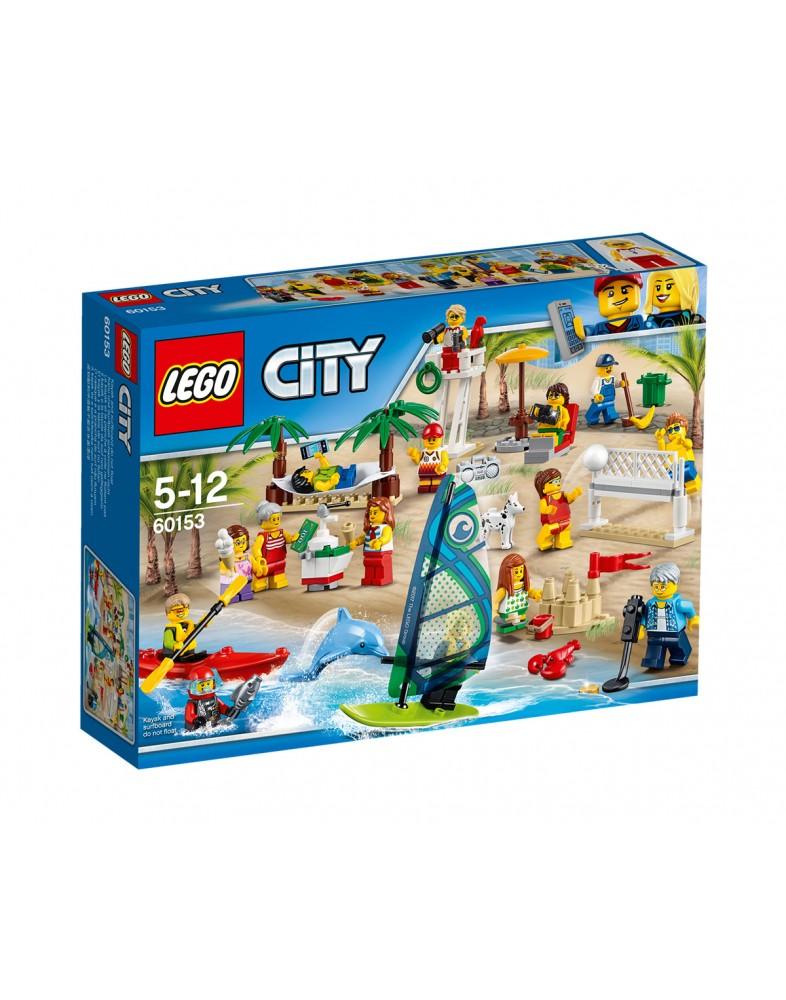 lego city 60153. Black Bedroom Furniture Sets. Home Design Ideas