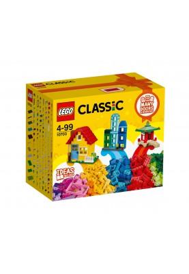 LEGO Classic 10703 - Кутия за творчески строители