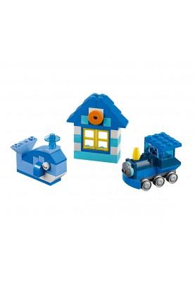 LEGO Classic 10706 - Синя кутия за творчество