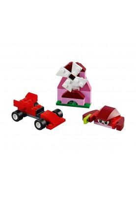 LEGO Classic 10707 - Червена кутия за творчество