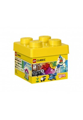Лего Класик 10693 Творчески блокчета