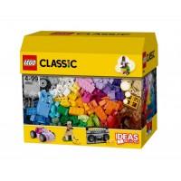 LEGO Classsic 10702 - Комплект за творческо строителство
