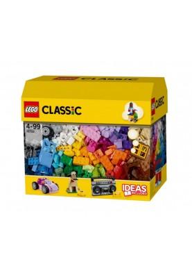 Лего Класик 10702 Комплект за творческо строителство