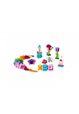 Лего Класик 10694 Комплект ярки творчески добавки