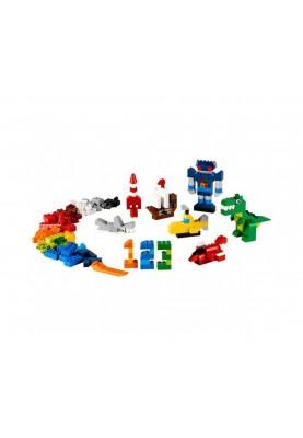 Лего Класик 10693 - Комплект Творчески добавки