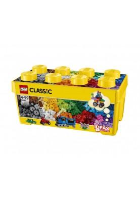 Лего Класик 10696 - Средна творческа кутия за блокчета