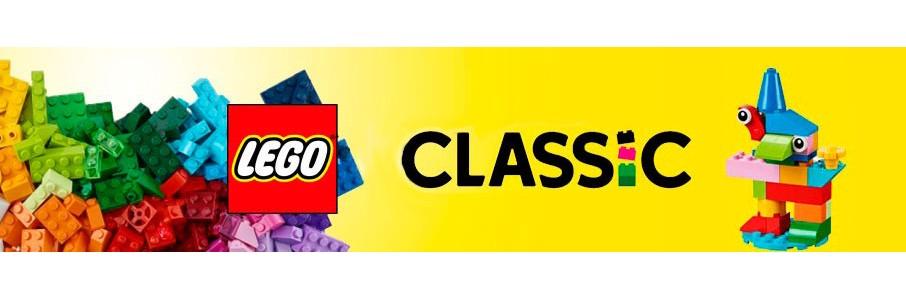 Лего Класик