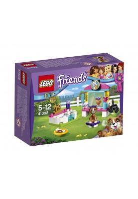 LEGO Friends 41302 - Грижа за кученца