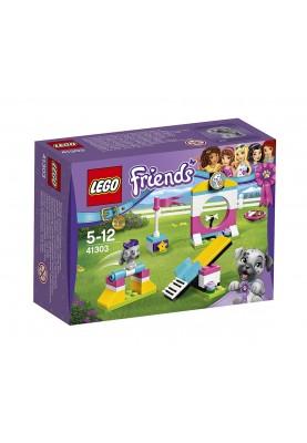 LEGO Friends 41303 - Площадка за кученца