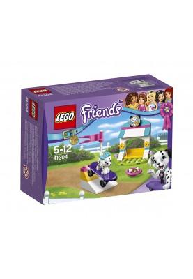 LEGO Friends 41304 - Лакомства и пакости с кученца