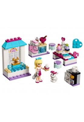 LEGO Friends 41308 - Приятелските кексчета на Stephanie