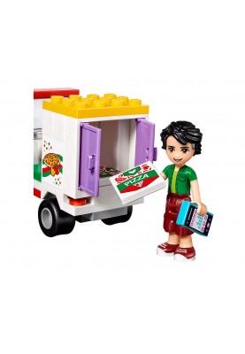 LEGO Friends 41311 - Пицария Хартлейк
