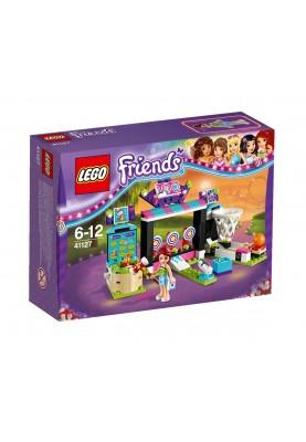 LEGO Friends 41127 - Аркада на увеселителния парк