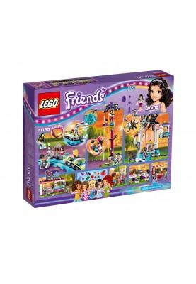 LEGO Friends 41130 - Скоростно влакче в увеселителния парк