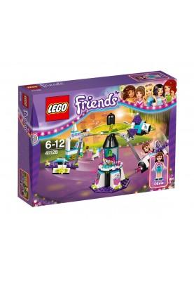 LEGO Friends 41128 - Пътуване в космоса в увеселителния парк