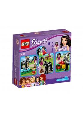 LEGO Friends 41123 - Банята на кончето