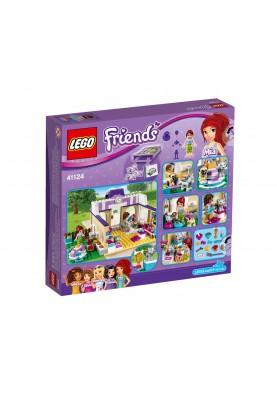 LEGO Friends 41124 - Дневна занималня за кученца Хартлейк