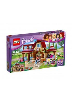 LEGO Friends 41126 - Клуб по езда Хартлейк