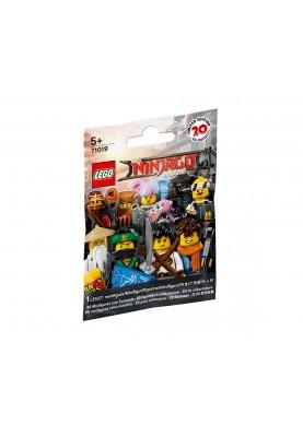 Лего Мини Фигурки Нинджаго 71019 - Lego Ninjago