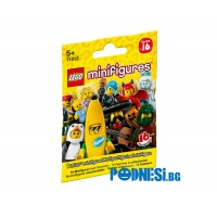 LEGO Мини фигурки 71013 - Серия 16
