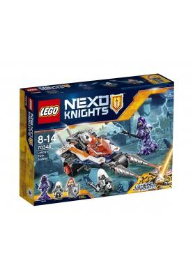 Лего Нексо Найтс 70348 - Двойният конник на Lance Lego Nexo Knights