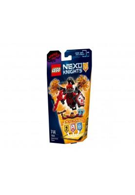 Лего Нексо Найтс 70338 - Генерал Магмар Lego Nexo Knights