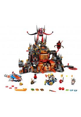 Лего Нексо Найтс 70323 - Вулканичното леговище Lego Nexo Knights