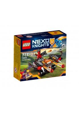Лего Нексо Найтс 70318 - Глобомет Lego Nexo Knights