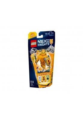 Лего Нексо Найтс 70336 - Ultimate Axl Lego Nexo Knights