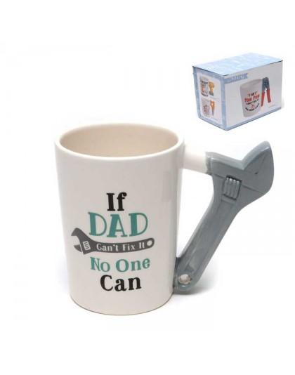 Ако татко не може да го оправи, никой не може
