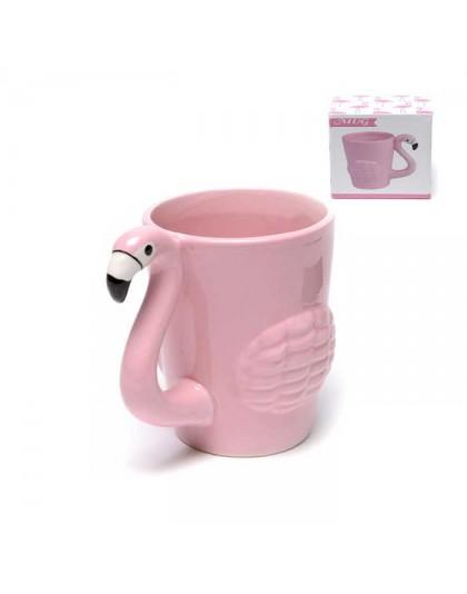 Чаша за кафе Фламинго