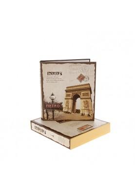 Албум за снимки Париж